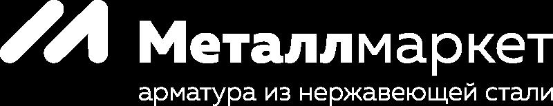 Логотип интернет-магазина Металлмаркет